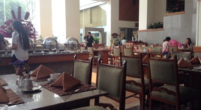 Photo of Breakfast Spot Island Cafe' at Dusit Island Resort, Muang Chiang Rai, Thailand