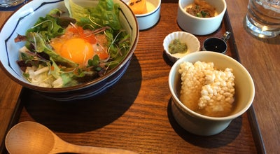 Photo of Cafe cafe double at Japan