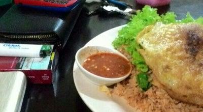 Photo of Asian Restaurant Cahaya tomyam Kesang at Malaysia