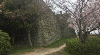 Photo of Historic Site 丸亀城 二の丸 at 一番丁, 丸亀市 763-0025, Japan