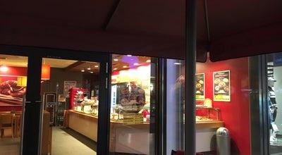 Photo of Bakery Kamps Im ReschopCarree at Hattingen, Germany