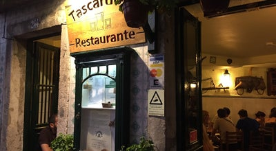 Photo of Restaurant Tascardoso at Rua De O Seculo 242 4, Lisbon 1200-439, Portugal