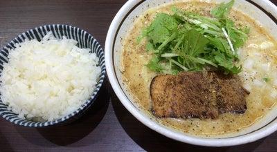Photo of Ramen / Noodle House 担々麺はなび 半田店 at 旭町 4-58, 半田市 475-8564, Japan
