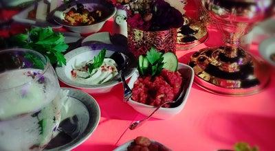 Photo of Mexican Restaurant Rixos Cactus Restorant at Turkey