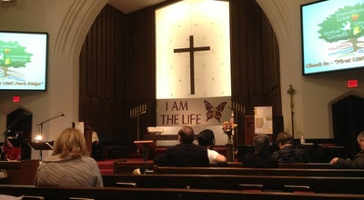 Photo of Church First United Methodist Church - Park Ridge at Park Ridge, IL 60068, United States