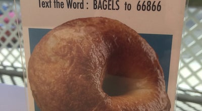 Photo of Bagel Shop Townie Bagels at 650 E Sunny Dunes Rd, Palm Springs, CA 92264, United States