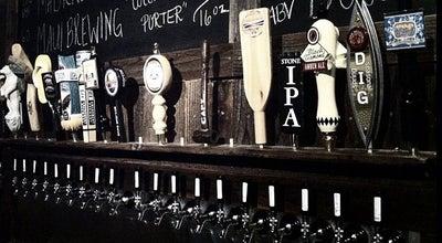 Photo of Pub Boneshaker Public House at 2168 Sunset Blvd, Rocklin, CA 95765, United States