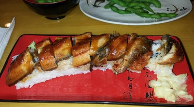 Photo of Sushi Restaurant Yuki Sushi at 9419 Common Brook Rd, Owings Mills, MD 21117, United States