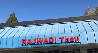 Photo of Indian Restaurant Rajwadi Thali at 573 E El Camino Real, Sunnyvale, CA 94087, United States