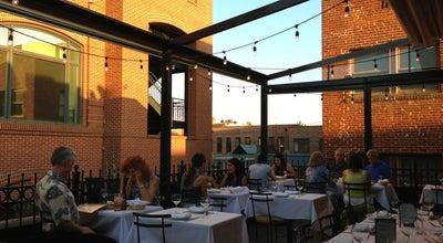 Photo of Mediterranean Restaurant Cafe Santorini at 64 W Union St, Pasadena, CA 91103, United States