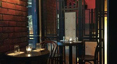 Photo of Thai Restaurant Magic Mountain Saloon at 61 Little Collins Street, Melbourne, Vi 3000, Australia