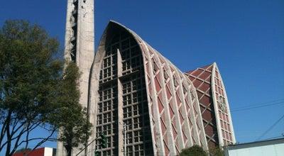 Photo of Church Parroquia de Nuestra Señora de la Piedad at Obrero Mundial 320, México, Mexico