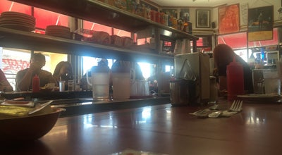 Photo of Diner S & S Diner at 1757 Ne 2nd Ave, Miami, FL 33132, United States