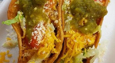 Photo of Mexican Restaurant Sariñana's Tamale Factory at 2218 W 5th St, Santa Ana, CA 92703, United States