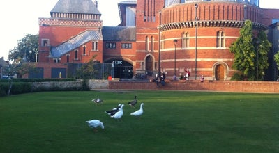Photo of Theater Royal Shakespeare Theatre at Waterside, Stratford-upon-Avon CV37 6BB, United Kingdom