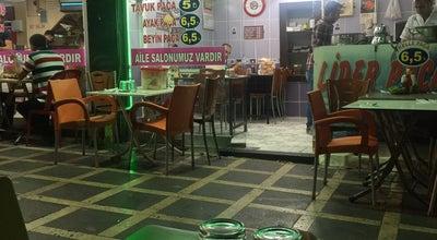 Photo of Soup Place Lider Paça at Turkey