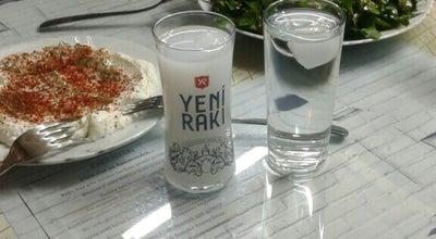 Photo of Beer Garden Roza Balıkhane at Tuncay Karabay Müzikhol Karşısı, Ceyhan 01920, Turkey
