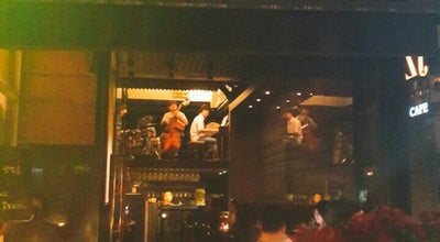 Photo of Jazz Club JZ CAFE at 분당구 정자일로 220, 성남시 463-846, South Korea