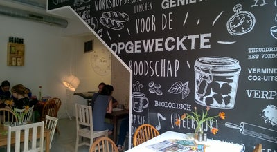 Photo of Restaurant Opgewekt Noord at Astraat 16, Groningen 9718 CR, Netherlands