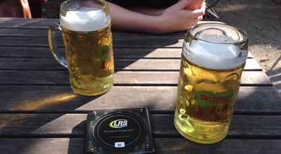 Photo of Beer Garden Biergarten Darmstadt at Dieburger Str. 93, Darmstadt 64287, Germany