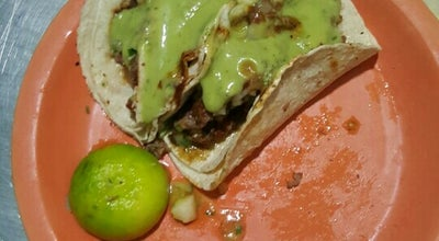 Photo of BBQ Joint Tacos El Torito Norteño at Mexico