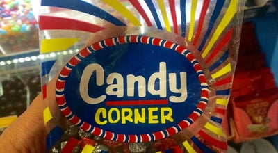 Photo of Candy Store Candy Corner at Philippines