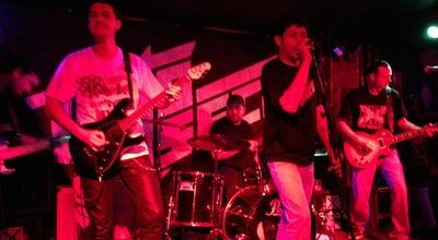 Photo of Rock Club Seba's Bar at R. Waldemar Loureiro Campos, 2632, Curitiba 81670-360, Brazil