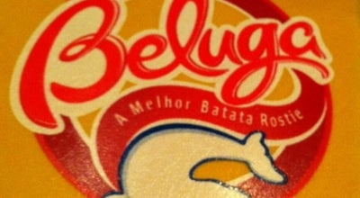 Photo of American Restaurant Beluga at Shopping Grande Rio, São João de Meriti 22586-140, Brazil