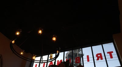 Photo of Italian Restaurant Via Tribunali at 317 W Galer St, Queen Anne, WA 98119, United States