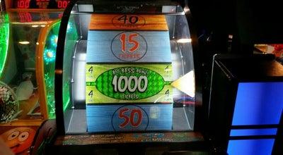 Photo of Arcade Riverside Arcade at Laughlin, NV 89029, United States