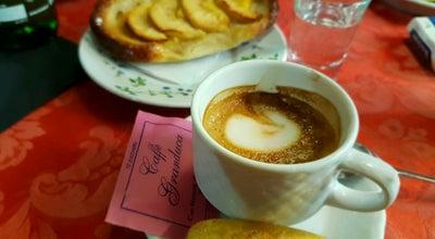 Photo of Cafe Caffé Granduca at Corso Giacomo Matteotti 49, Montecatini Terme, Italy