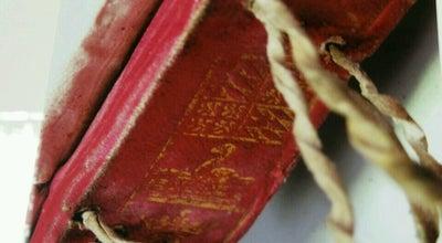 Photo of Library Zeeuws Archief at Hofplein 16, Middelburg 4331 CK, Netherlands