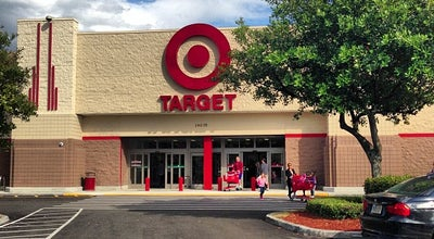Photo of Discount Store Target at 14075 Biscayne Blvd, North Miami Beach, FL 33181, United States
