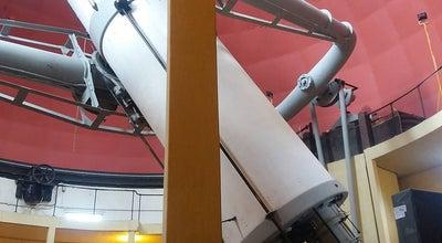 Photo of Planetarium Observatorium Bosscha at Jalan Peneropongan Bintang, Bandung 40391, Indonesia