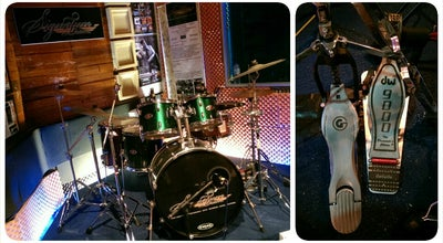 Photo of Music Venue Signature Studio at Malaysia