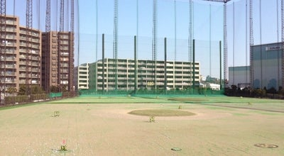 Photo of Golf Course LINX新川崎 at 幸区北加瀬2-1-12, 川崎市 212-0057, Japan