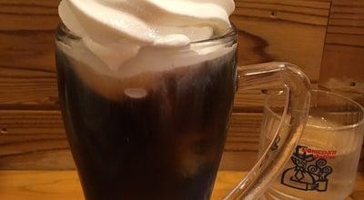 Photo of Cafe コメダ珈琲店 岡崎橋目FC店 at 小針町字神田57-1, 岡崎市, Japan