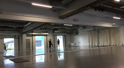 Photo of Dance Studio Tanssikeskus Citydance at Tyrnäväntie 16, Oulu 90400, Finland