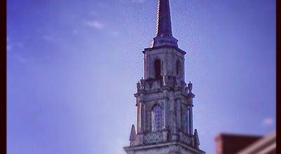 Photo of Church First Baptist Church Shreveport at 543 Ockley Dr, Shreveport, LA 71106, United States