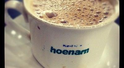 Photo of Coffee Shop Phoenam at Jl. Dr. Sam Ratulangi No. 94, Makassar, Indonesia