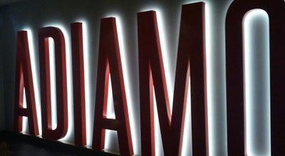 Photo of Nightclub Adiamo Dance Club at Am Weser Terminal 4, Bremen 28217, Germany