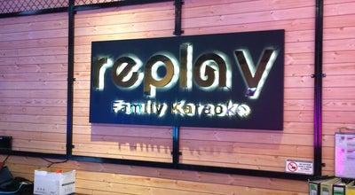 Photo of Karaoke Bar Replay Family Karaoke at Setia City Mall, Shah Alam 40170, Malaysia