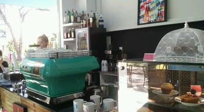 Photo of Cafe Objeto Encontrado at Cln 102 Bl. B, Lj. 56, Brasília 70722-520, Brazil