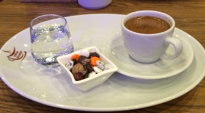 Photo of Cafe Kahve Tiryakisi at Turkey