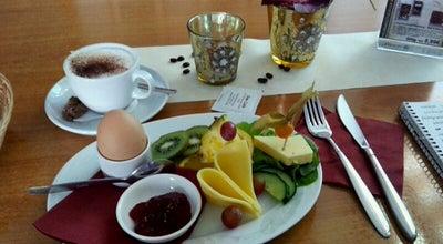 Photo of Cafe Boulevard Café at Turmstraße 13, Neubrandenburg, Germany