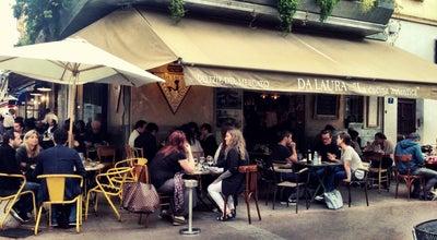 Photo of Italian Restaurant Da Laura at 8 Rue Du 24 Août, Cannes 06400, France