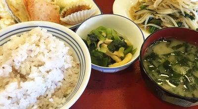 Photo of Japanese Restaurant まいどおおきに 竜ヶ崎なかね台食堂 at 中根台5-13-7, 龍ケ崎市, Japan