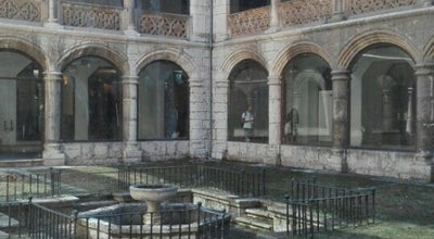 Photo of Historic Site Claustro De Las Francesas at Spain
