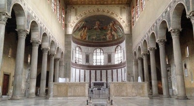 Photo of Historic Site Basilica di Santa Sabina at Piazza Pietro D'illiria 1, Rome 00153, Italy