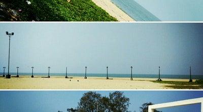 Photo of Beach Varakkal Beach at India